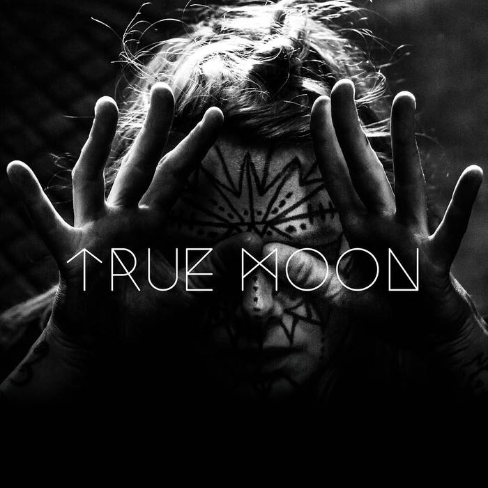 True Moon - S/T Lp